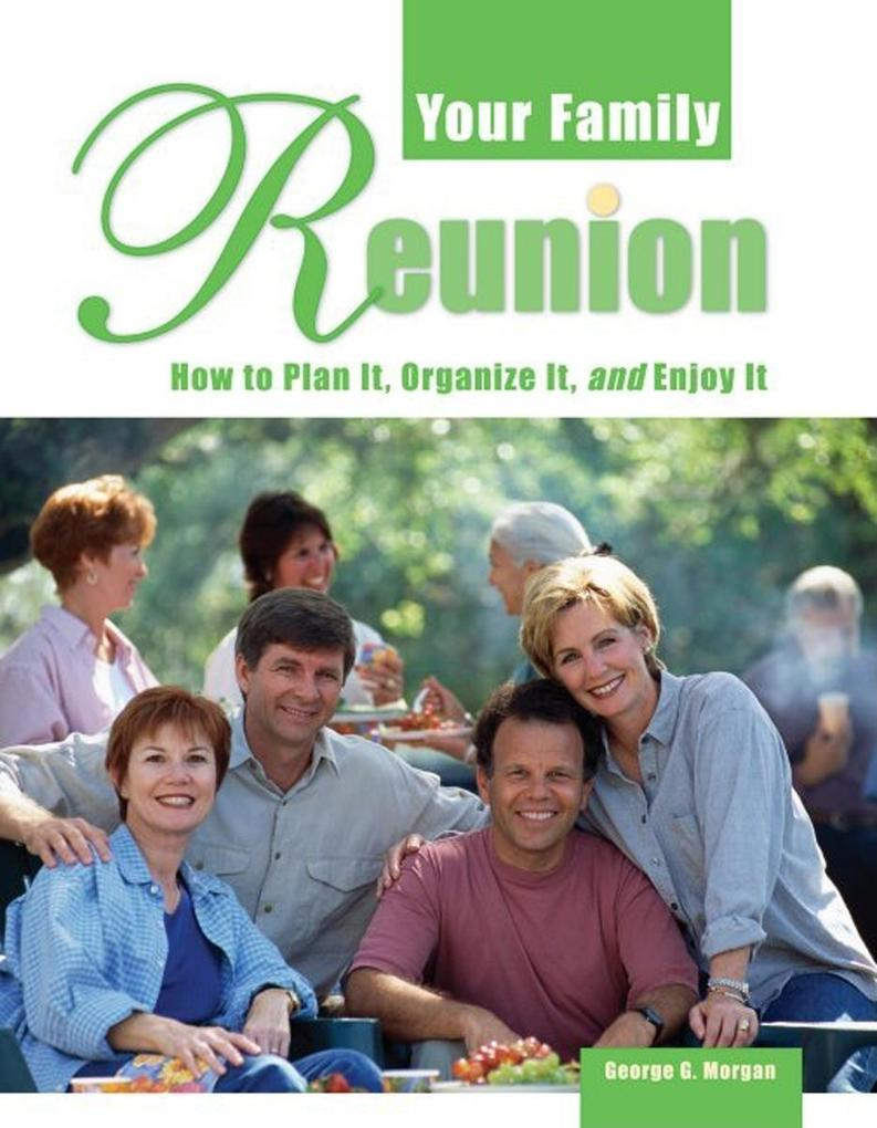 Your Family Reunion als eBook Download von Geor...