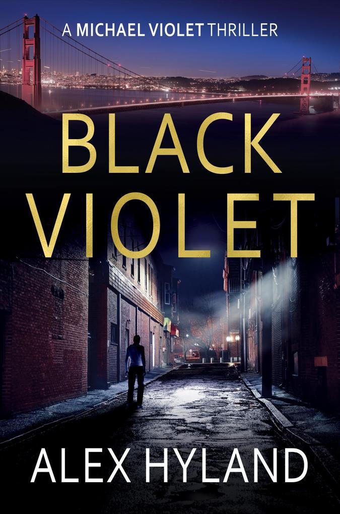 Black Violet als eBook Download von Alex Hyland