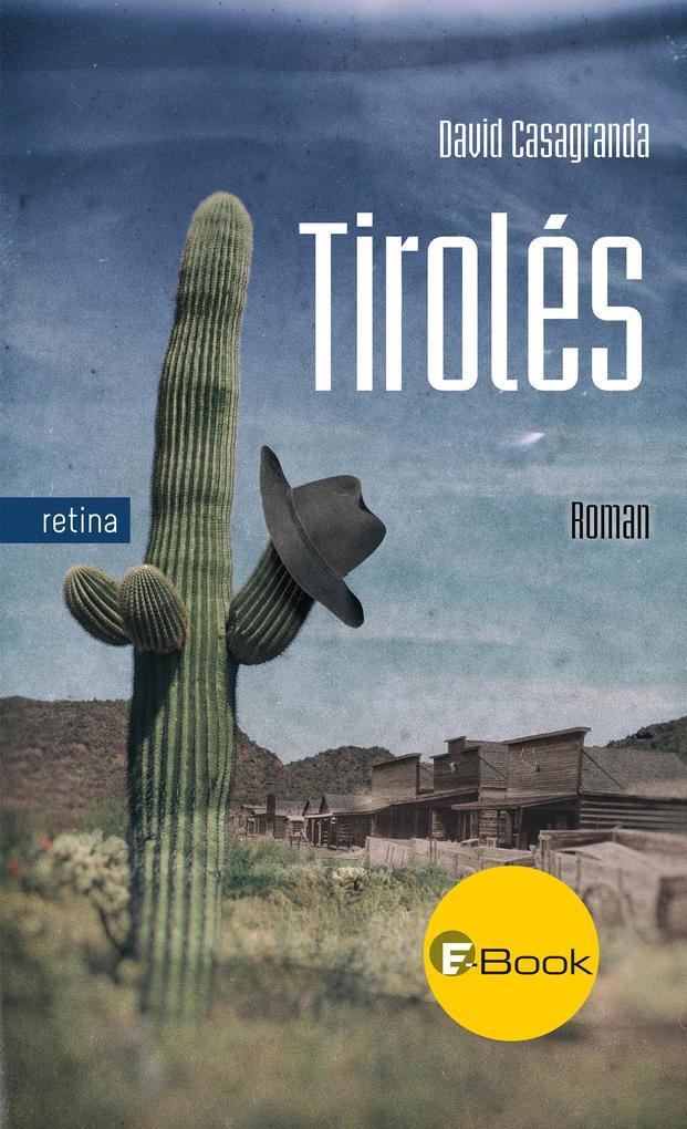 Tiroles als eBook