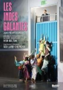 Les Indes Galantes