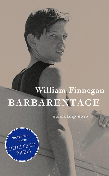 Barbarentage als Buch