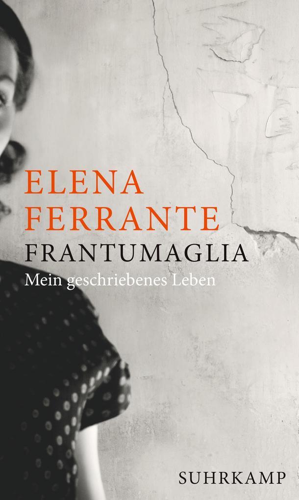 Frantumaglia als Buch