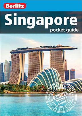 Berlitz Pocket Guide Singapore als eBook Downlo...