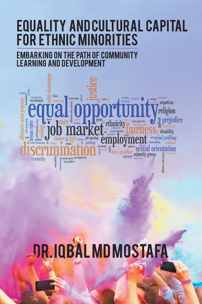 Equality and Cultural Capital for Ethnic Minori...