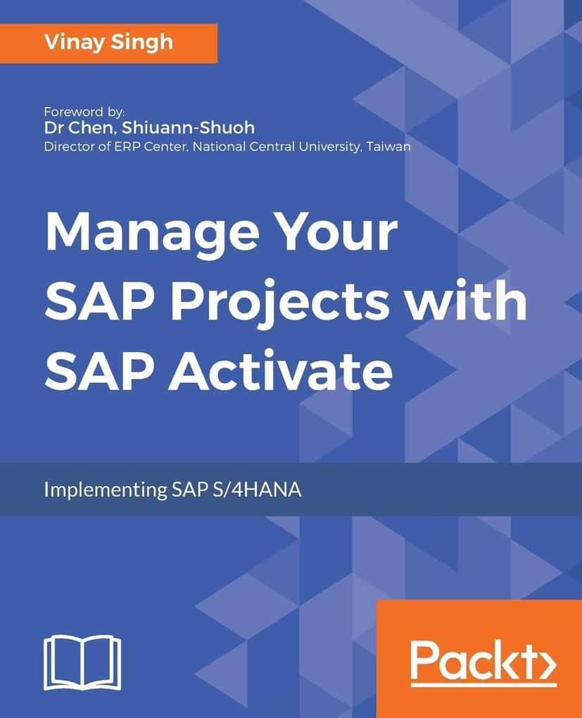 Manage Your SAP Projects with SAP Activate als ...