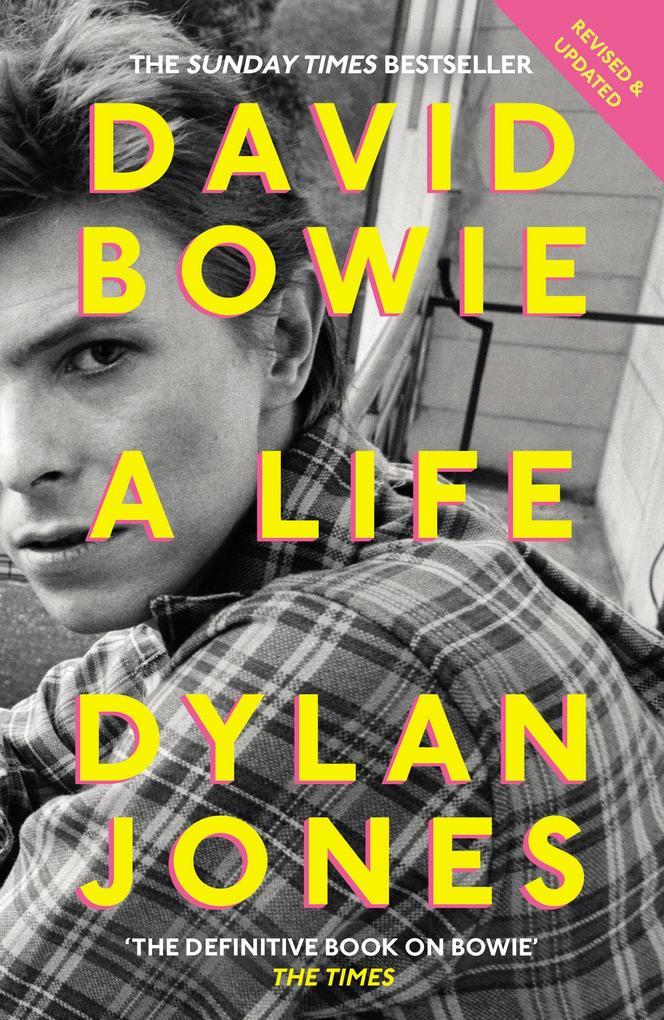 David Bowie als Taschenbuch