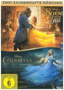Die Schöne und das Biest & Cinderella
