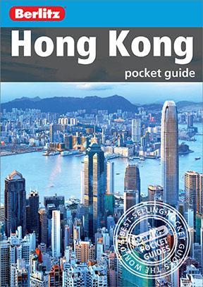 Berlitz Pocket Guide Hong Kong als eBook Downlo...