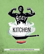 Body Kitchen - Grundlagen für die Fitnessküche