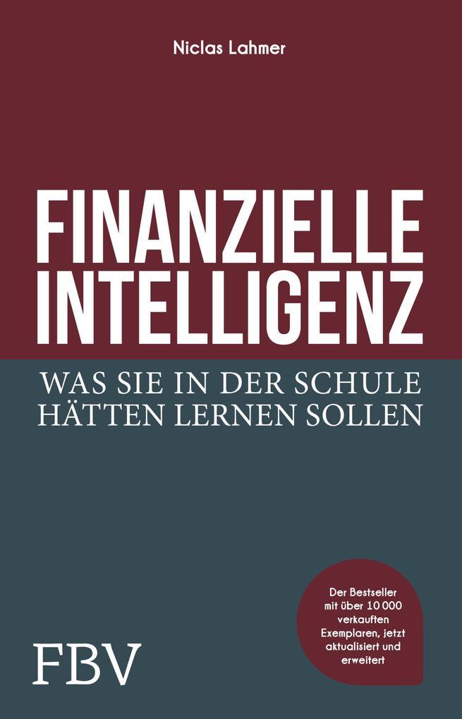 Finanzielle Intelligenz als Buch