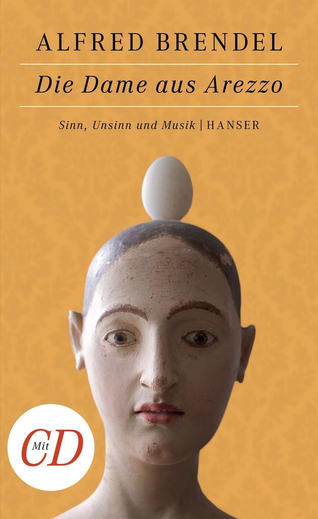 Die Dame aus Arezzo als Buch
