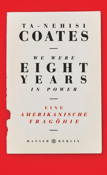 We were eight years in power als Buch