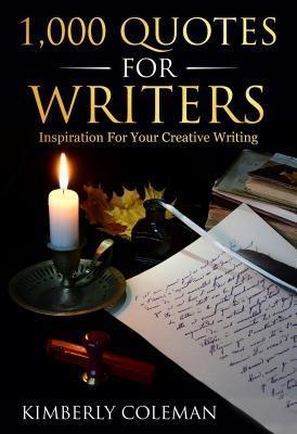 1,000 Quotes For Writers als eBook Download von...