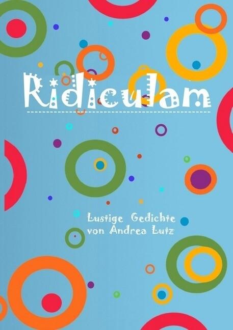 Ridiculam als Buch (gebunden)