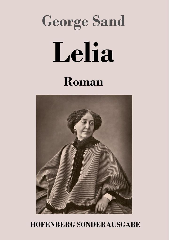 9783743721302 - George Sand: Lelia als Buch von George Sand - Buch