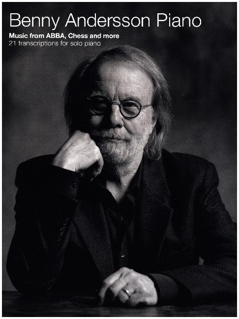 Benny Andersson Piano -Music from ABBA, Chess a...