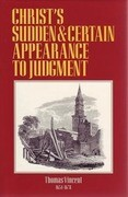 Christ's Sudden & Certain Appearance to Judgement