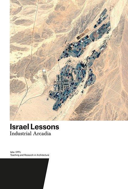 Israel Lessons als Buch von