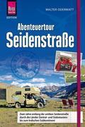 Reise Know-How Abenteuertour Seidenstraße