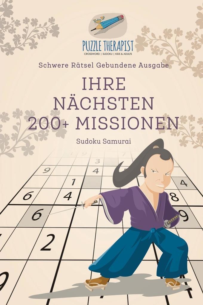 Ihre Nächsten 200 + Missionen Sudoku Samurai Sc...