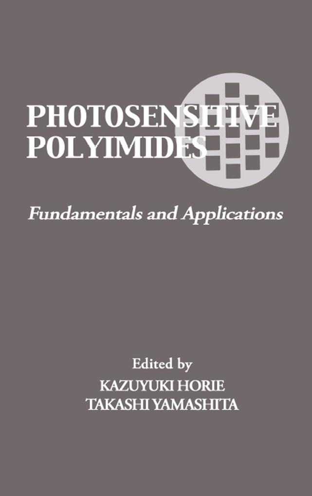 Photosensitive Polyimides als eBook Download vo...