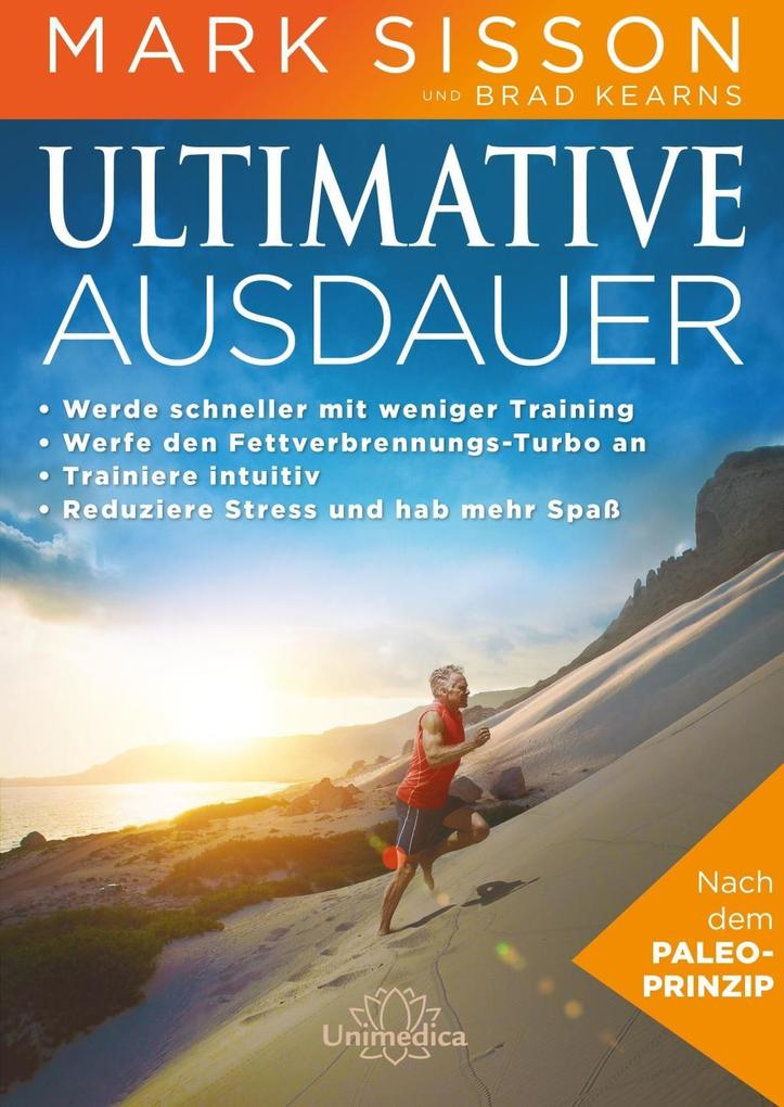 ULTIMATIVE AUSDAUER -E-Book als eBook Download ...