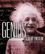 Genius: A Photobiography of Albert Einstein