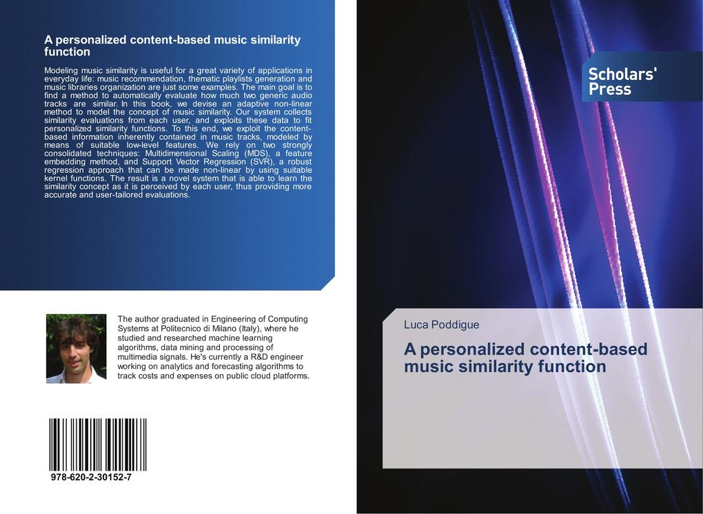 A personalized content-based music similarity f...