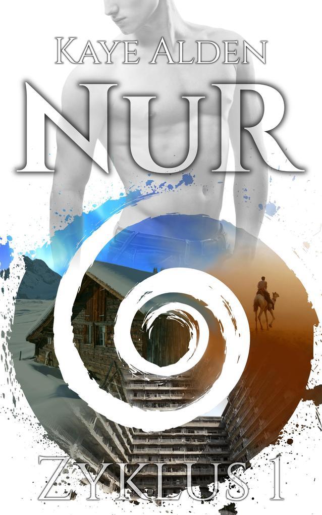 NuR - Zyklus 1 als eBook epub