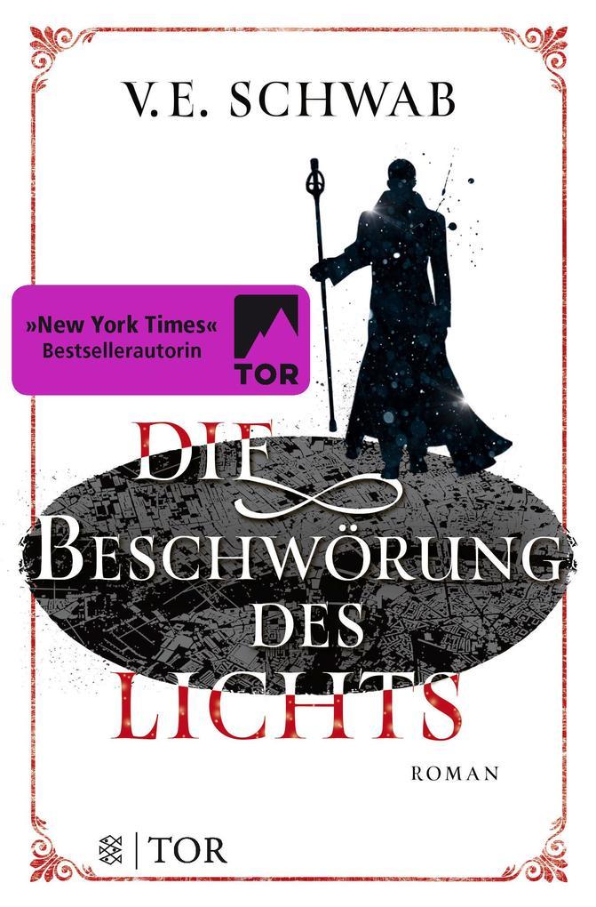 Die Beschwörung des Lichts als Taschenbuch