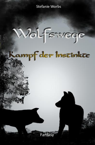 Wolfswege 3 als Buch (kartoniert)
