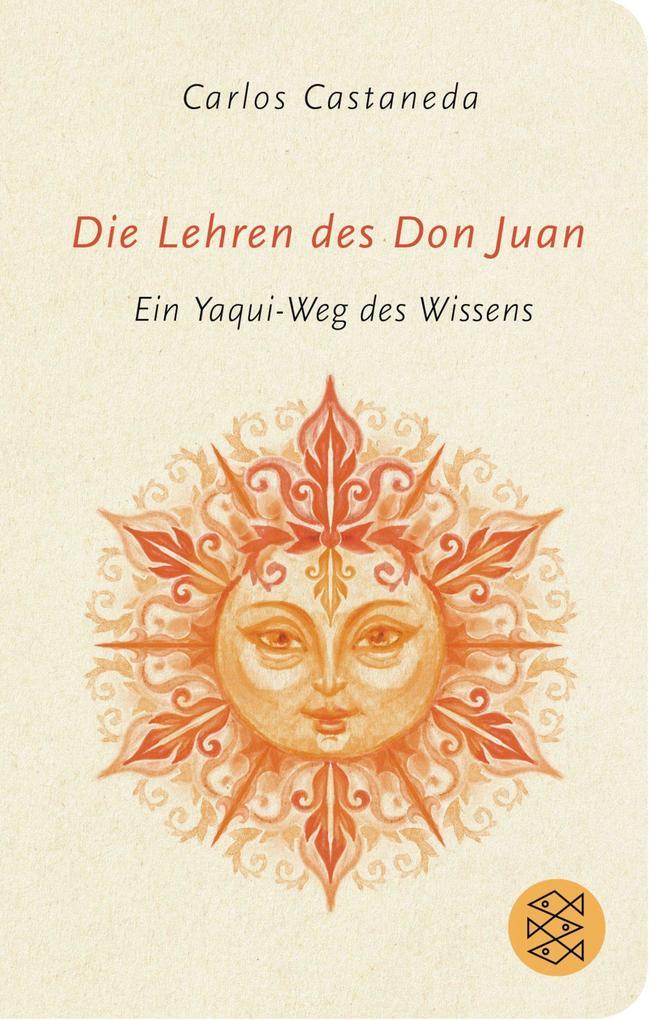 Die Lehren des Don Juan als Taschenbuch