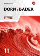 Dorn / Bader Physik SII. Einführungsphase: Schülerband. Niedersachsen