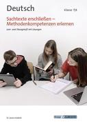 Sachtexte und Methoden Klasse 7-8