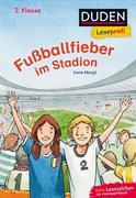 Leseprofi - Fußballfieber im Stadion, 2. Klasse