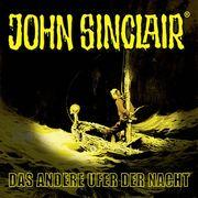 John Sinclair, Sonderedition 10: Das andere Ufer der Nacht (Gekürzt)