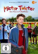 Mister Twister - Eine Klasse im Fußballfieber