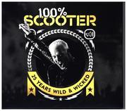 100% Scooter-25 Years Wild&Wicked(3CD)