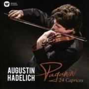 Paganini 24 Caprices
