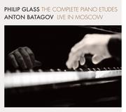 The Complete Piano Etudes-Live in Moscow