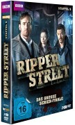 Ripper Street - Staffel 5