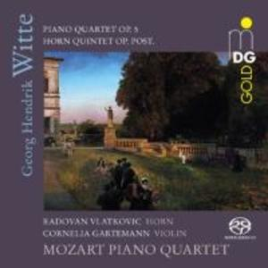 Klavierquartett & Hornquartett