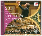 [Riccardo Muti, Wiener Philharmoniker: Neujahrskonzert 2018 / New Year's Concert 2018]
