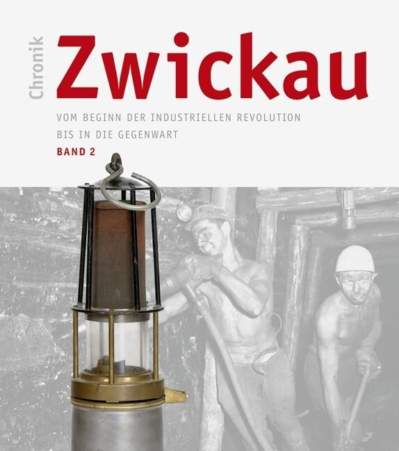 Chronik Zwickau, Band 2 als Buch von