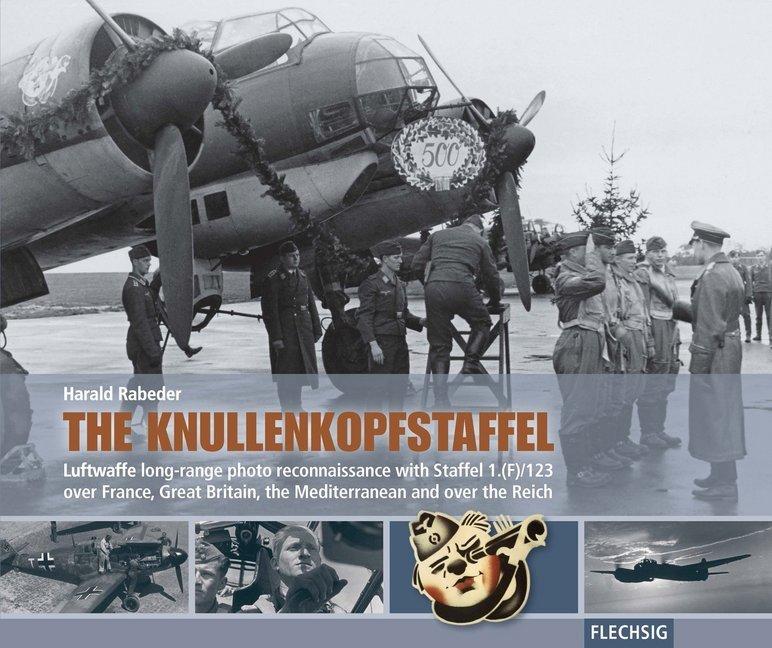 The Knullenkopfstaffel - Die Knullenkopfstaffel...