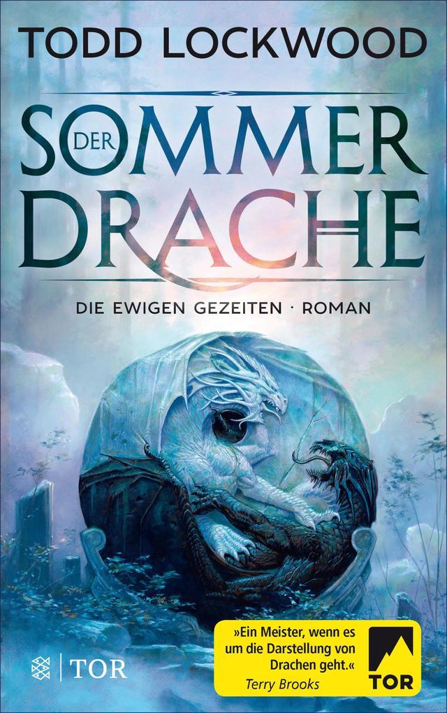 Der Sommerdrache als eBook