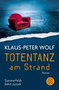[Klaus-Peter Wolf: Totentanz am Strand]