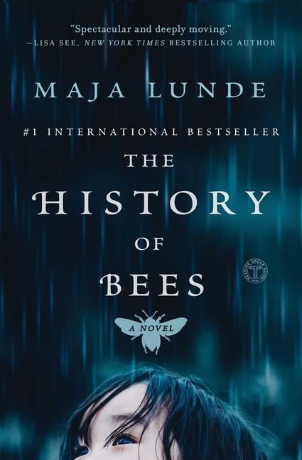 The History of Bees als Taschenbuch