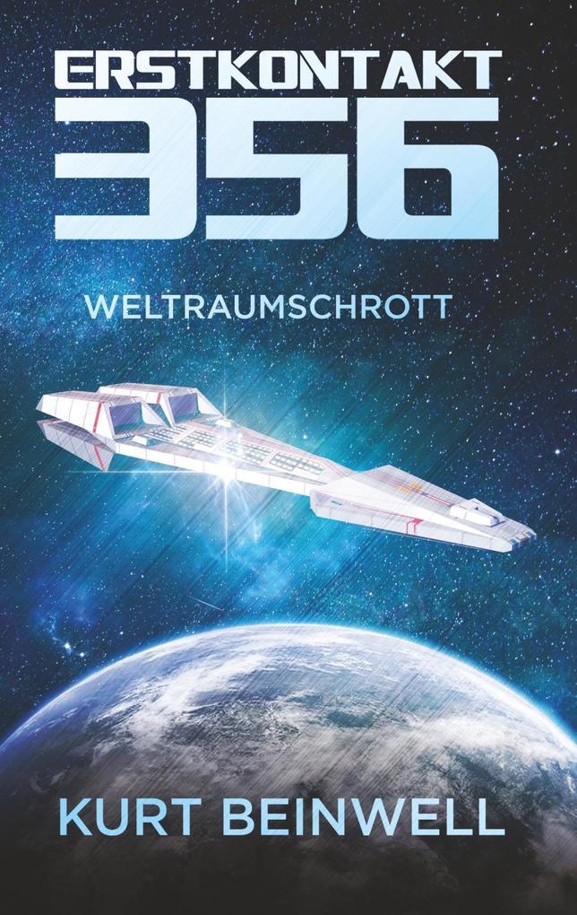 Erstkontakt 356 als eBook
