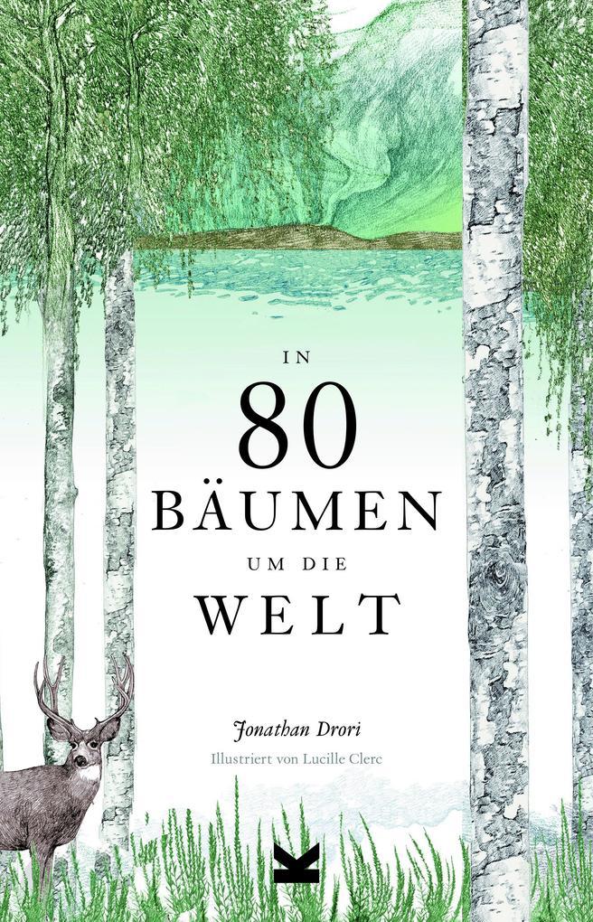 In 80 Bäumen um die Welt als Buch